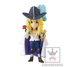 One Piece 3'' Cavendish World Collectable Figure Dressrosa Ver. NEW