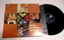 Dour Seasons by Matthew & The Mandarins LP IMPORT