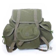 Chinese Surplus Original PLA Type 65 Haversack Backpack Green Vietnam War