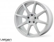 20x9 Velgen VMB8 5x120 +35 Matte Silver Wheels (Set of 4)
