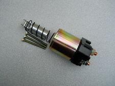 01D103 Starter Motor Solenoid BMW 324d 524d 324td 524td 2.4 E30 E28 E34 136164