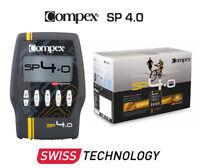 COMPEX SP 4.0  (BY TMR-WORLD)   + toalla de regalo