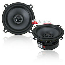 "Morel Tempo Ultra Integra 502 Car Audio 5-1/4"" 2-Way Coaxial Speakers 440 Watts"