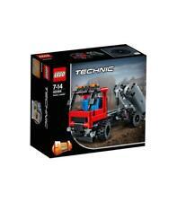 Lego Technic - Camión Portacontenedores.