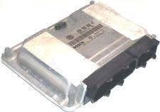 Motorsteuergerät VW Lupo SEAT Arosa 1,4 60PS 030906032AT ECU 0261206824 /