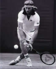 Bjorn Borg Unsigned photograph - N275 - Swedish tennis player - New Image!