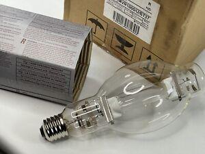 GE Lighting 18205 MVR1000/U/BT37 1000 Watt Metal Halide Light Lot Of 5 NEW