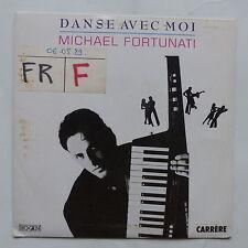 MICHAEL FORTUNATI Danse avec moi 14665