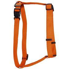 Team Realtree Dog Harness Blaze Orange SMALL QK SNAP Adjustable / use with leash