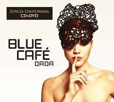 Blue Cafe - Dada (CD + DVD) Edycja Limitowana NEW