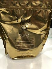 Fanola Oro Gold Therapy Bleaching Powder 1 Bag, made in Italy 500 Gr