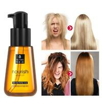 Super Curl Defining Booster Hair Fixing Hair Care Essence Oil Treatment Cares