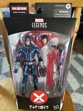 Hasbro Marvel Legends X-Men Series 6? Cyclops BAF Tri-Sentinel NIB