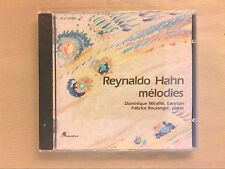 CD RARE / HAYDN / MELODIES VOL 1 / DOMINIQUE MIRAILLE & FABRICE BOULANGER / NEUF