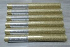 Zoffany Wallpaper 'MOSAIC' - 6 Rolls - GOLD  ZM0606008 - NEW AND UNOPENED