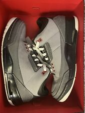 Air Jordan 3 III Stealth Gray 11