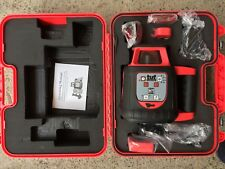 Tuf H1 Red Beam Rotating Laser Level