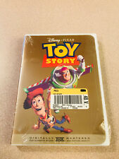 Toy Story - Original Disney Release From 2001. Sealed New With Store Sticker DVD