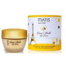 Matis Crème Abeil 50ml - Edition Limitée -pour Peaux Dévitalisées