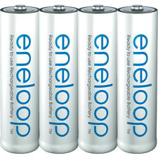 PANASONIC Eneloop Rechargeable Battery AA 2000mAh MADE IN JAPAN