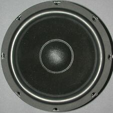 PRO 001 - New eight inch woofer for Genesis Physics, EPI, and Epicure speakers