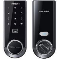 NEW SAMSUNG SHS-3321 (adjustable latch) Digital Door Lock US ENGLISH VERSION