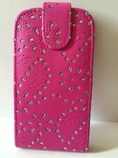 LEATHER WALLET FLIP CASE COVER For SAMSUNG Galaxy S3 i9300 and Screen protector