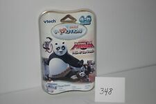 VTech V-Smile V-Motion Activity Learning System Kung Fu Panda New 4-6years