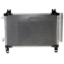 Hella Air Con Conditioning AC Condenser Condensor Fits Toyota Auris Hatch