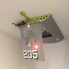 F-4 Phantom Replica Landing Gear Door Fuselage Section Retracts Remote Control