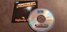 CD SPOTNICKS - HIGHWAY BOOGIE / TOP