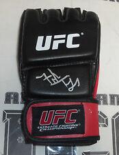 Frank Trigg Signed UFC Glove PSA/DNA COA Autograph 45 48 50 52 54 103 109 Pride