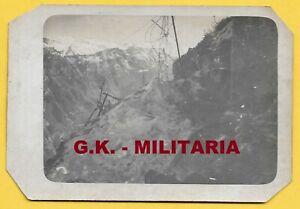 Portrait kuk Stellung Inf.Reg. 107 Col di Rossa Dolomiten Trient Südfront  (14)