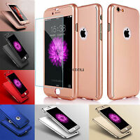 Luxury Ultra Thin Shockproof Carbon Fibre Case Cover For Apple iPhone 7 Plus 6 5