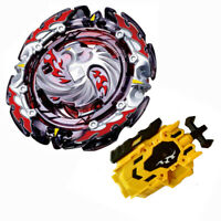 Dread / Dead Phoenix Burst Beyblade BOOSTER B-131 with launcher Booster
