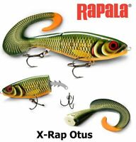 Choice Of Colors Rapala Weedless Minnow Spoon //// RMS05 //// 5cm 6g Fishing Lures