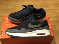 NIKE AIR MAX 1 NRG GOLF TRAINERS NO DENIM ALLOWED UK9.5 EUR44.5 US10.5 PAYDAY