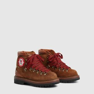 Polo Ralph Lauren Team USA Ceremony Suede Boot Size 11 NWOB
