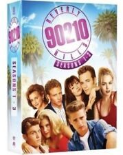 Beverly Hills, 90210: Seasons 1-3 [New DVD]