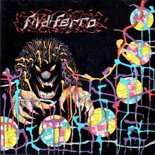 FIL DI FERRO - Rock Rock Rock [CD - NEW, SEALED]