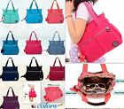 Designer Style LARGE Women Handbag Hobo Shoulder CrossBody Messenger Tote Bag