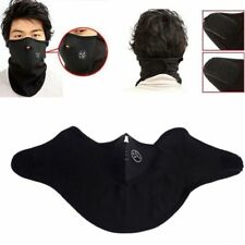 Neoprene Winter Neck Warm Face Mask Veil Sport Motorcycle Ski Bike Biker LM