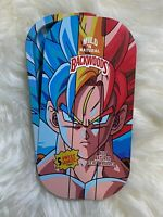 """Goku Metal Rolling Tray 8""""x 4"""" with Magnetic Lid"""
