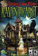 Mystery Case Files: Ravenhearst (PC, 2006)