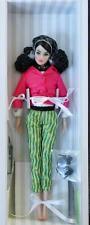 FR~Dynamite Girls London Calling Dani Dressed Doll~NIB~NRFB