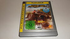PlayStation 3  PS 3  MotorStorm: Pacific Rift [Platinum]