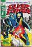 Silver Surfer #5  Marvel 1969 Stan Lee / John Buscema VF+