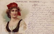 #OMEGNA: COSTUME - 1898
