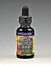 Dog Homeopathic Remedies-D' Toxifier-1oz