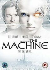 The Machine DVD (2014) Toby Stephens, James (DIR)